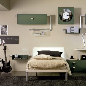 0  Contemporary Teen Rooms  Image  1