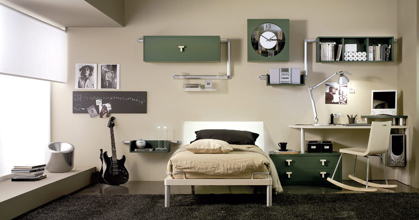 Rooms To Contemporary Teen 42