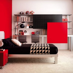 10  Contemporary Teen Rooms  Picture  12