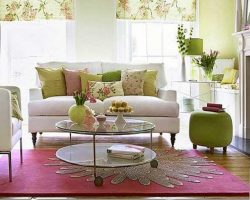20 Home Decorating Ideas for Summer