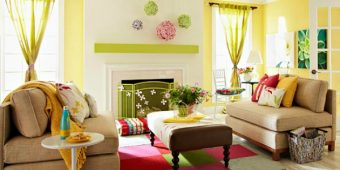 20 Simple Interior Design Ideas