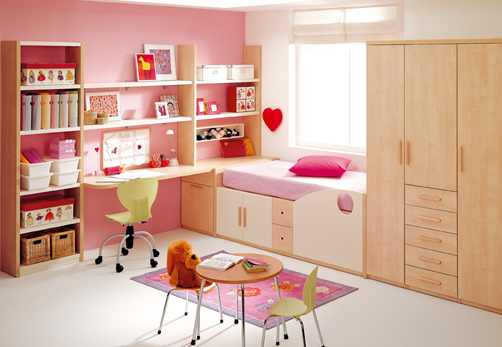 Impressive Pink Girl Bedroom 502 x 347 · 80 kB · jpeg