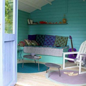 20 Spring Apartment Interior Design Ideas