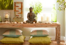 20 Calming Meditation Rooms