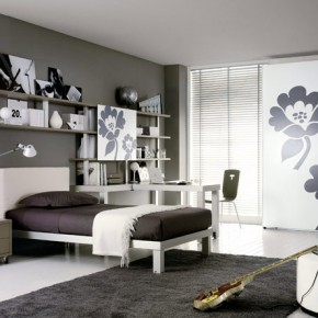 2  Contemporary Teen Rooms  Image  4