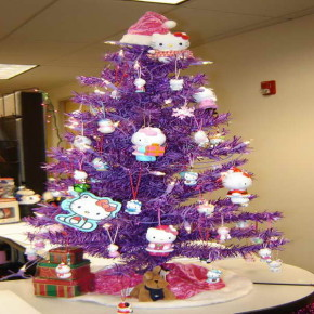 20 Fantastic Christmas Decoration Ideas .2