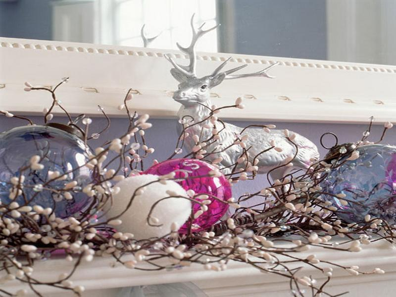 Christmas Decoration Ideas 5-25 Fantastic Christmas Decoration IdeasChristmas Decoration Ideas
