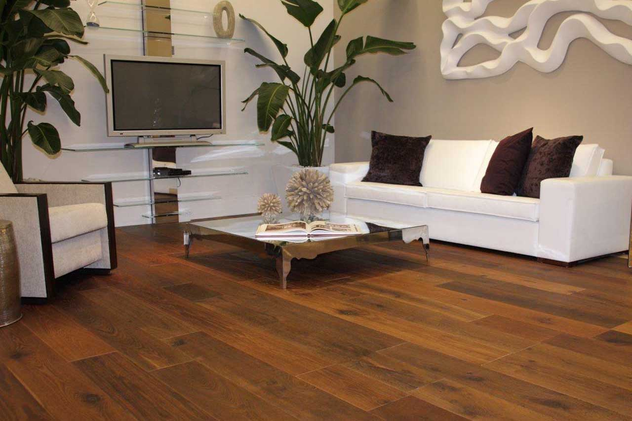 Interior design center inspiration for Modern living room flooring ideas