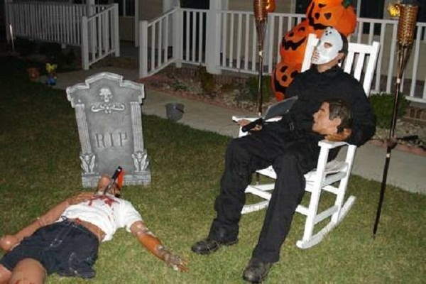 25 Halloween Decorating Ideas For 2013-12 | Interior Design Center ...