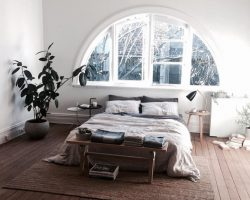 20 Minimalist Bedroom Design Ideas