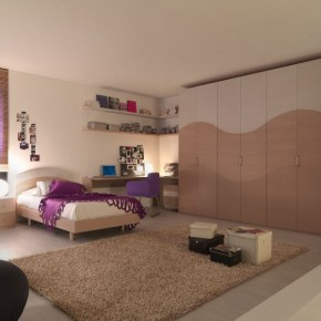 2violet  Teen Room Ideas  Picture  2