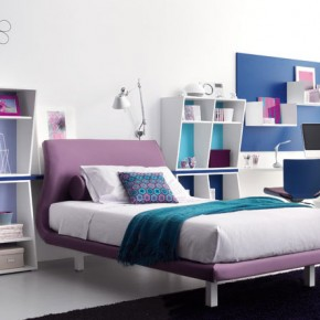 3  Contemporary Teen Rooms Photo  3