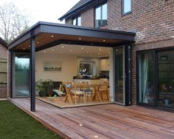 20 DIY Home Extension Ideas
