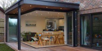 20 DIY Home Extension Ideas