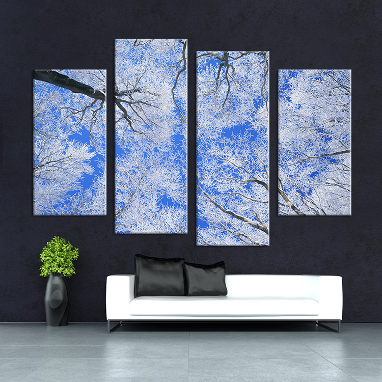 winter decor four piece set living room idea for wall paintingetiptop design center overview pfister faucets