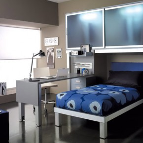 4  Contemporary Teen Rooms  Pict  6