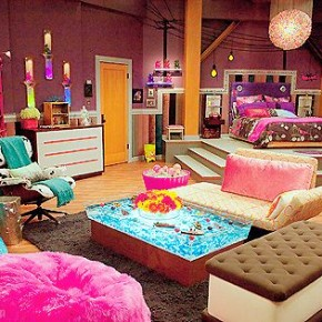 20 girls candy bedroom theme ideas home design interior for Candy themed bedroom ideas