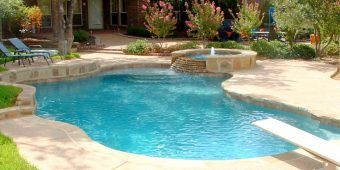 20 Swimming Pool Ideas for The Home