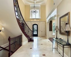 20 Interior Front Entry Design Ideas