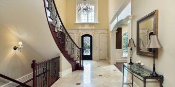 20 Interior Front Entry Design Ideas