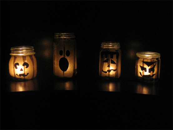 Great Halloween Decoration Ideas to Make 554 x 416 · 106 kB · jpeg