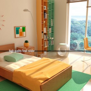 5uni  Teen Room Ideas  Image  6