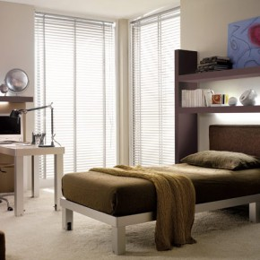 6  Contemporary Teen Rooms Photo  8
