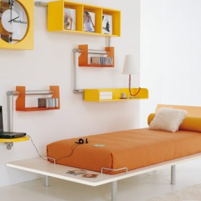 8  Contemporary Teen Rooms  Wallpaper 10