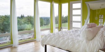 20 Winter Bedroom Retreat Ideas