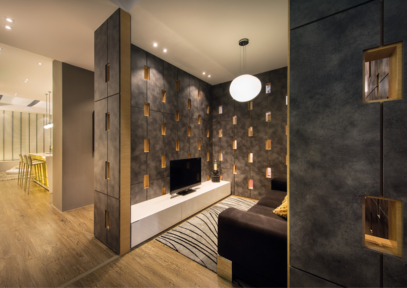 966 Interior Design Center Inspiration