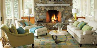 20 Winter Interior Design Ideas