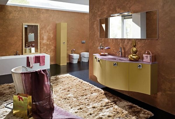 Top 50 Contemporary Bathroom Design Ideas