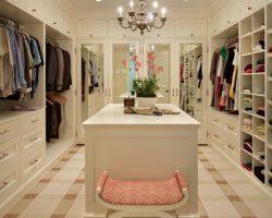 20 Amazing Closet Designs