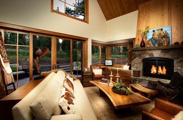 Awesome Rustic Home Interior Designs 13 Interior Design Center