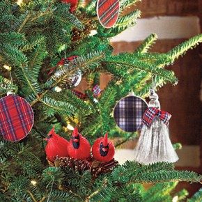 28 Fresh Christmas Decorating Ideas
