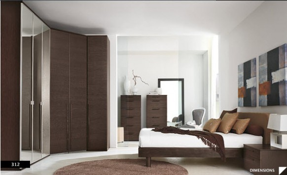 Incredible Modern Bedroom Wall Decor 582 x 356 · 40 kB · jpeg