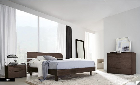 Fabulous Black and White Modern Bedroom 582 x 356 · 37 kB · jpeg