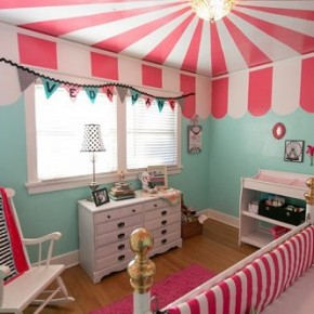 20 Girls Candy Bedroom Theme Ideas Interior Design