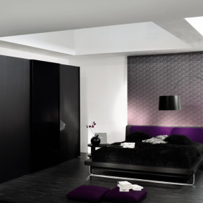 Contemporary bedroom ideas for couples 5 home design for Bedroom designs for couples