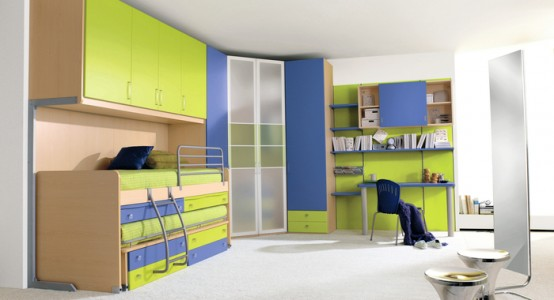 Stunning Green Boys Bedroom 554 x 300 · 33 kB · jpeg