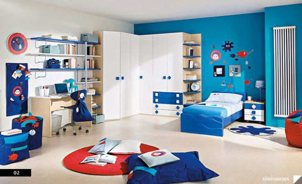 20 Cool Designs for Your Room