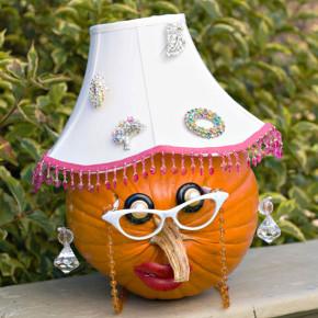 Creative Pumpkin Decorating Ideas-1