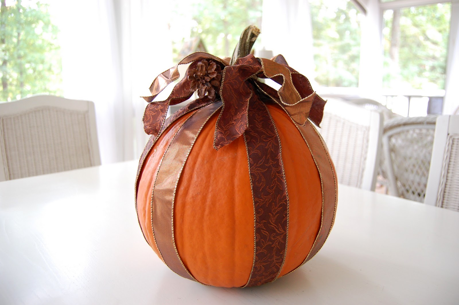 Creative pumpkin decorating ideas 11 interior design Unique pumpkin decorating ideas