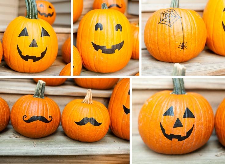 Inspirational Design Of Creative Pumpkin Decorating Ideas - Best ...