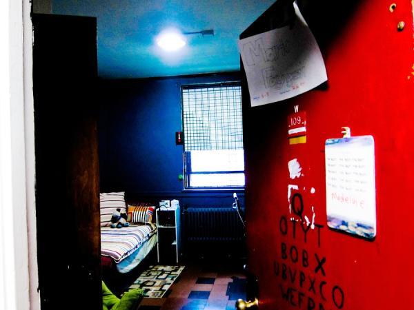 Decorating Ideas > DIY Dorm Room Ideas5  Interior Design Center Inspiration ~ 003334_Geeky Dorm Room Ideas