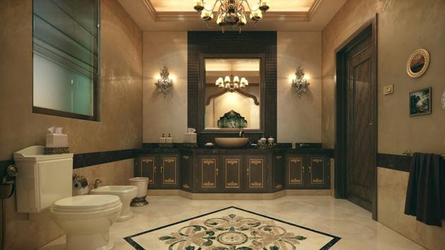 Fantastic and Innovative Bathroom Design Ideas-6  Interior Design ...