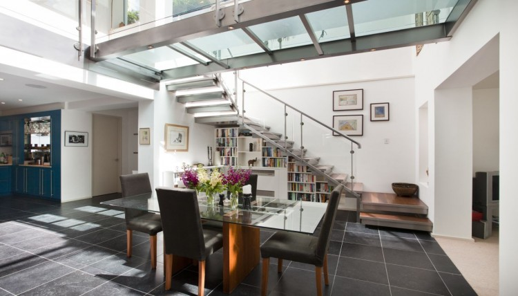 Beautiful Gunter Grove Residence in West London