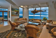 20 Ocean Inspired Interior Design Ideas for the Home