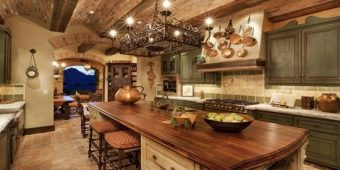20 Farmhouse Decor Interior Design Ideas