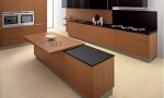 _Interior Design Kitchen_ Modern-Kitchen-In-Wooden-Finish-1